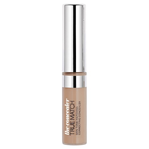 L'Oreal Paris Concealer Perfect Match, 5 Sand /Make up Abdeckstift Anti Hautunreinheiten und Hautmakel für einen perfekten Teint, 3x5ml