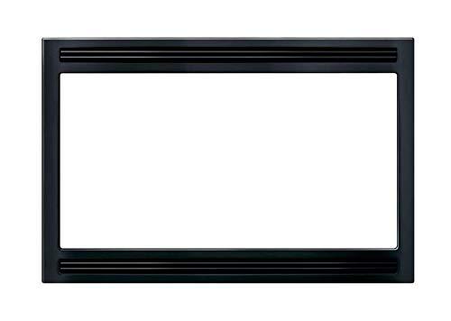 Frigidaire MWTK27KB Microwave Trim Kit, 27 inches, Black