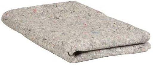 BB-Verpackungen Pakdekens, 10 stuks, 150 x 200 cm (3,00 m²), gewicht: 320 gr/m², meubeldekens, verhuisdekbedden