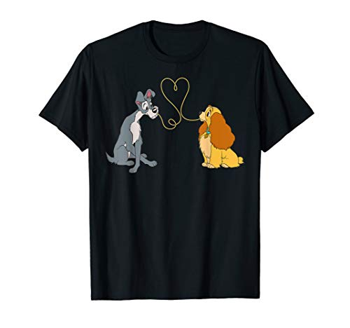 Disney Lady and The Tramp Bella Not…