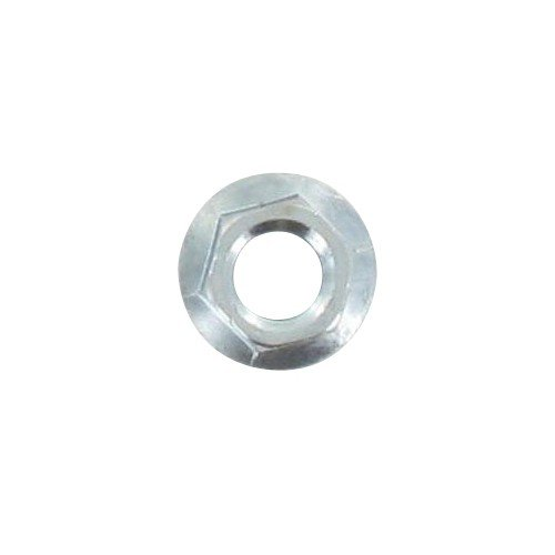 Xfight-Parts Écrou M7 avec lien Blanc galvanisé AA de GB de t6177.1-M7