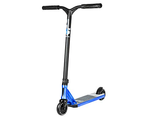 Invictus Scooter completo – Patinetes de acrobacias – Scooter profesional para cualquier edad – Patinetes Pro para niños Scooter para adultos – Pro Scooter Deck, Pro Scooter Wheels – (Clayton L. Sig)