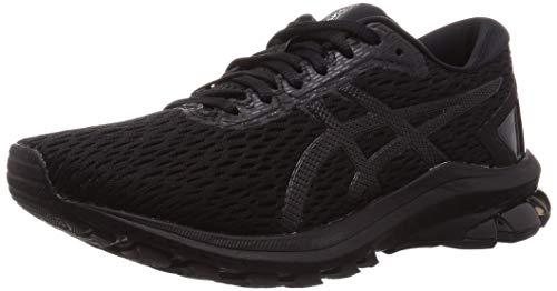 ASICS Mens 1011A770-001_50,5 Running Shoes, Schwarz, 50.5 EU