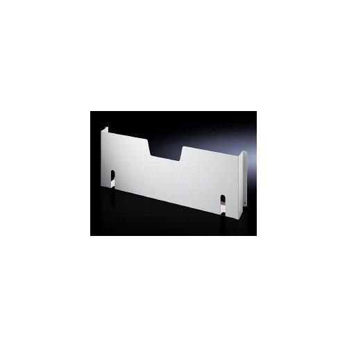 Rittal cm 4115.500 - Regalzubehör (Grau, TS, cm, SE, PC, TP, 35 mm, 1 Stück(e), 1 kg)