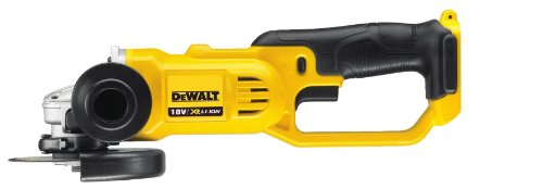 DeWalt 18V XR Lithium-Ion Body Only Grinder