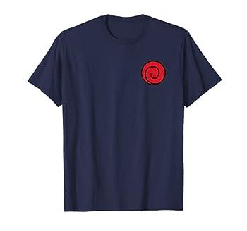 Naruto Shippuden Kakashi Cosplay T-Shirt