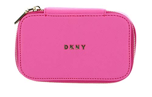 DKNY Gia Gifting Jewelry Box Brgt Pink