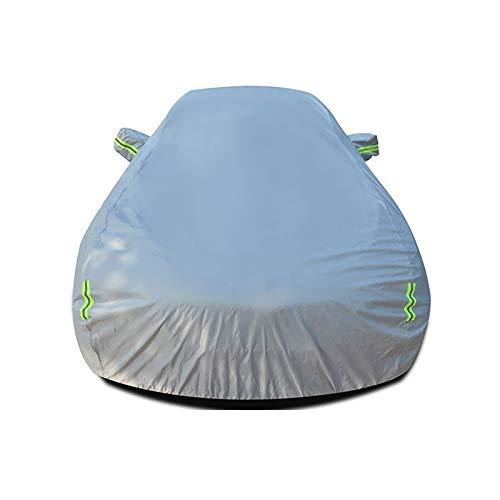 Fundas y Cubiertas para Coche Compatible con Cubiertas de automóviles Nissan GT-R, además de Terci