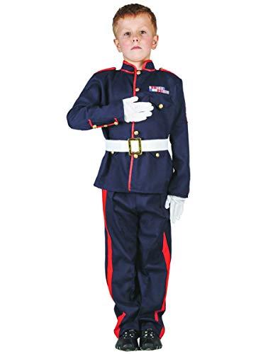 Déguisement soldat enfant 10 à 12 ans