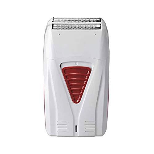 LKNJLL Cordless Foil Shaver Lithium Titanium Electric Razor for Best Worldwide Travel Gift