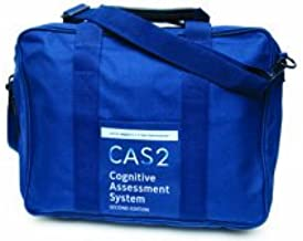 Cas2: Cognitive Assessment System–second Edition (With Case)