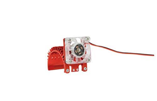 Jamara 130157 Motorkühler Alu aktiv Vario m.Lüfter1:10
