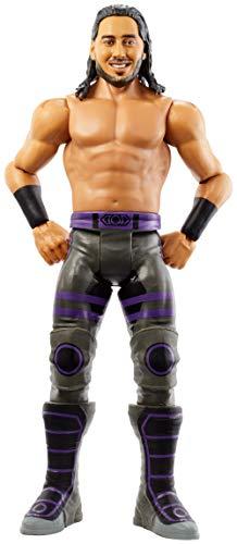 WWE - Figura de acción del luchador Ali Juguetes niños +6