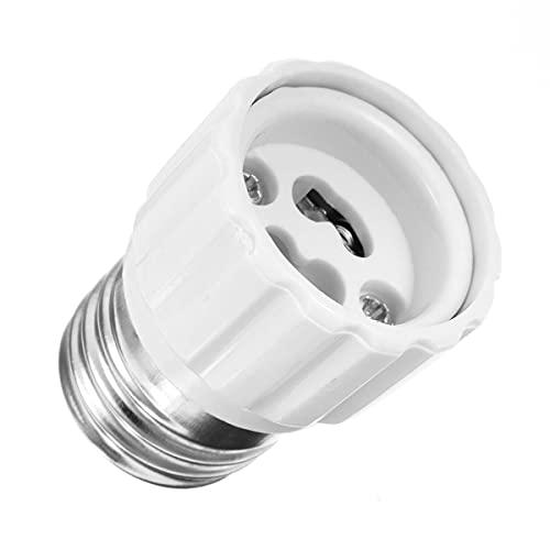 Zay Luay Luces 1 0PCS E27 para GUIÓN Convertidor de Adaptador de Bombilla de lámpara Ligera