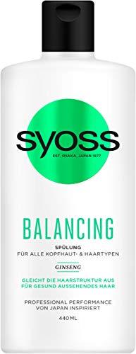 SYOSS Spülung Balancing, 440 ml