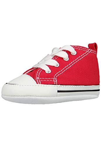 Converse CT First Star Toile, Botines de...