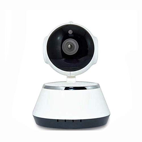 YX Panorámica 360 ° HD Cámara De Limpieza Arteficto Cámara Inalámbrica WiFi Network Monitoreo Inteligente