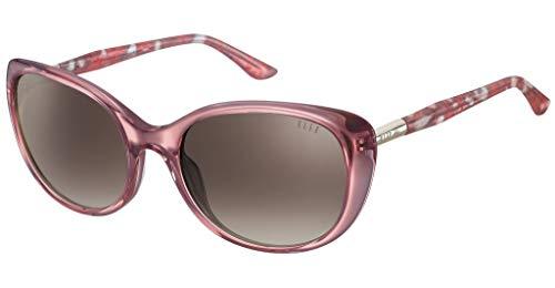 Elle Mujer gafas de sol EL14883, RO, 56