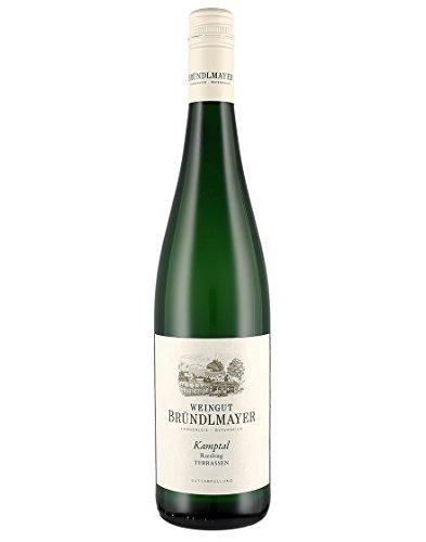 Kamptal DAC Riesling Kamptaler Terrassen Brundlmayer 2020 0,75 ℓ