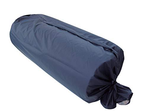 Biona Matchsack für Reise-Matratzenauflage (blau)