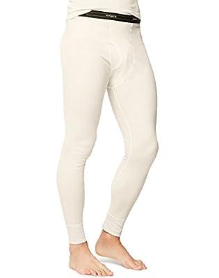 Hanes Men's Big Ultimate Thermal Pant, Natural, 2X-Large