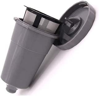 Kriging Coffee Filter Cup For Keurig My K-Cup Reusable Coffee Filter