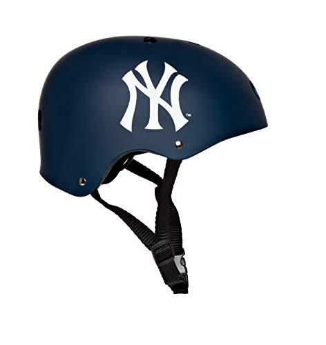 New York Yankees Multi-Sport Bike Helmet