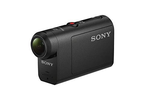 Sony Actioncam AS50 Full HD con estabilizador de imagen y 14 MP