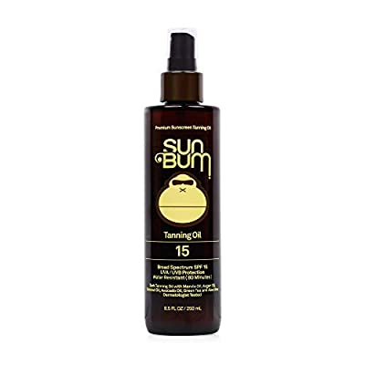 Sun Bum SPF 15