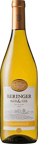 【洋梨や桃のような香り カリフォルニアワイン入門にぴったり】ベリンジャー カリフォルニア・シャルドネ [...