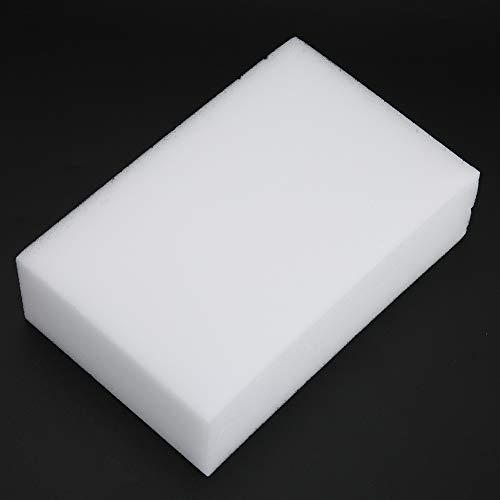 Herramienta de limpieza, goma de borrar, esponja, almohadillas de limpieza, 5 esponjas de limpieza, limpiador de esponja duradero para cocina, muebles, baño(Los 3 * 7.5 * 12cm)
