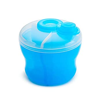 Munchkin Formula Dispenser Blue