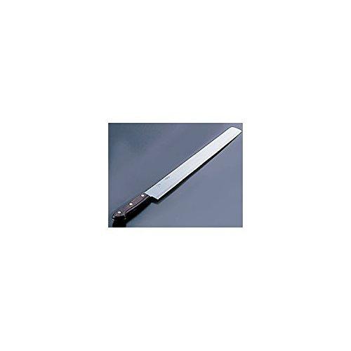 遠藤商事 業務用 常次 カステラ庖丁 30cm 白鋼 日本製 WKS03030