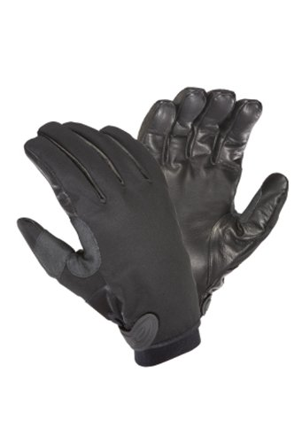 Hatch EWS530 Elite Winter Specialist Glove, Black, Medium