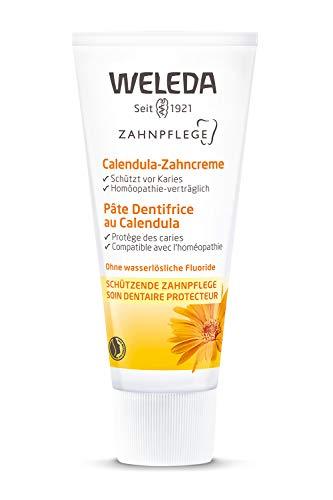 WELEDA Pasta Dentifricia Alla Calendula - 75 ml.