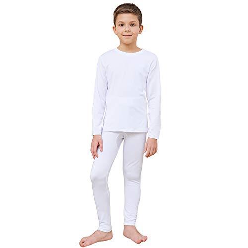 Best Boys Thermal Underwear