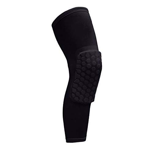 Great Features Of Dolloress Basketball Sports Knee Sleeves Recovery - Improved Circulation for Joint...