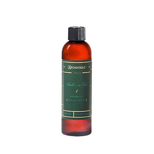 Aromatique SMELL OF THE TREE Reed and Ceramic Diffuser Oil Refills - 4oz