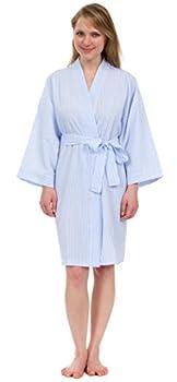 Best seersucker robe for women Reviews