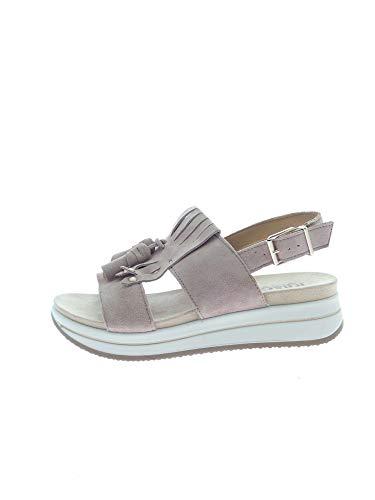 IGI&Co 31699 Damen-Sandalette, Pink - Rosa - Größe: 37 EU