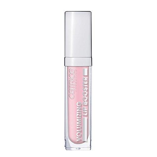 Catrice Volumizing Lip Booster, Lipgloss, Lip Gloss, Nr. 010 SomeBARE Over The Rainbow, nude, feuchtigkeitsspendend, scheinend, vegan, entspricht unserem CLEAN BEAUTY Standard, ohne Parfüm (5ml)