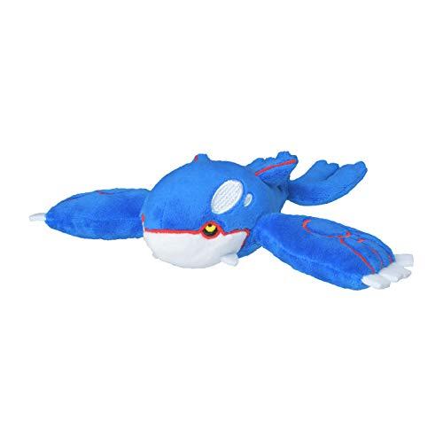 Pokemon Kyogre 5 Inch Sitting Cuties Plush