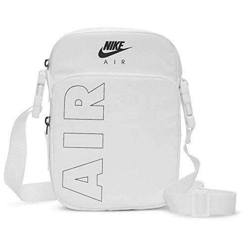 Nike Heritage 2.0 Air Mini Bag (one size, white)