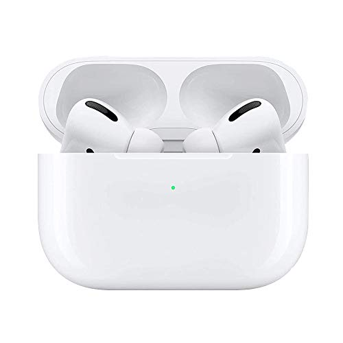 Wireless Earbuds Bluetooth 5.0 Headphones Fast Charging 3D Stereo Earphones in Ear Earbuds with Built in Mic Noise Reduction Function, Suitable for Apple AirPods Pro iPhone/Android Ear Bud
