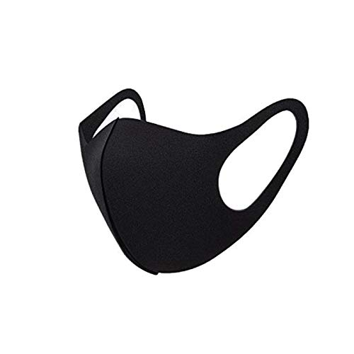 Mouth Masks Breathable Face Masks,Anti Dust Anti-particle Mouth Masks anti-pollution Masks, Reusable...