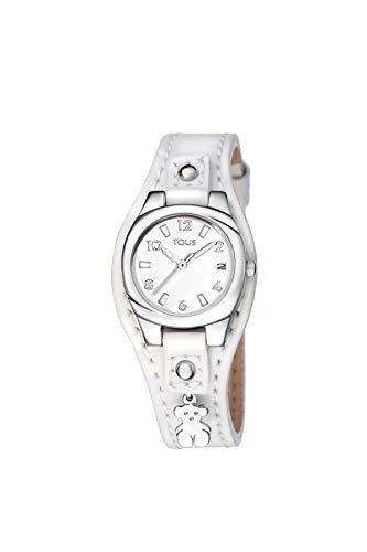 Reloj Tous de niña Lollipop con Correa Blanca 600351710