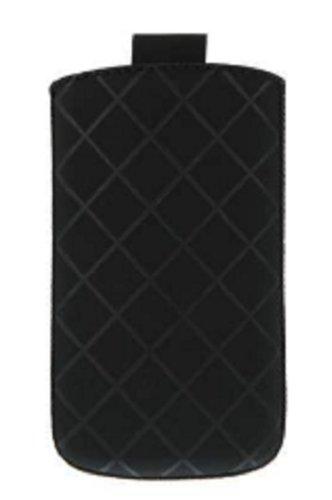 Valenta Pocket Neo Diamonds funda para teléfono móvil Estuche de extracción Negro...