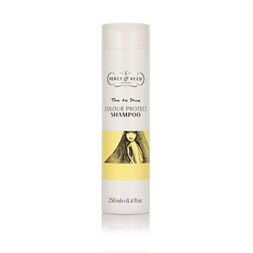 Percy & Reed Time To Shine Colour Protect Shampoo 250 ml