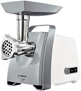 Bosch 1800W Powerful Meat Grinder - MFW66020FGB