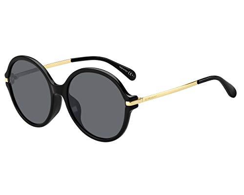 Givenchy Gafas de sol JN 7135/F/S 807/IR de negro, gris tamaño de 57 mm de gafas de mujeres